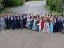 Year 11 Prom 2016