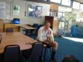 Mr Stockdale