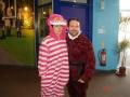 Miss Whittington and Mr Osborne
