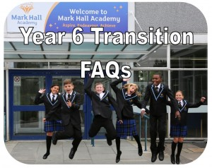 year 6 transition button